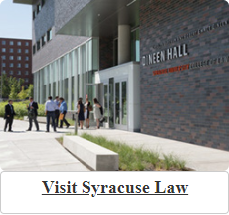 Visit Syracuse Law Link